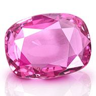 Fine Ceylonese Ruby - 2.81 Carats