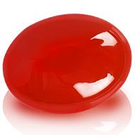 Red Carnelian - 15.50 carats