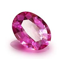 Fine Ceylonese Ruby - 1.66 carats