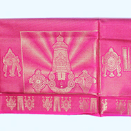 Balaji Shawl in Art Silk