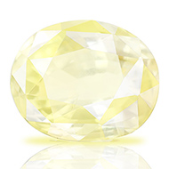 Yellow Sapphire - 3.14 carats