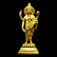 Dhanavantri Statue