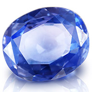 Blue Sapphire - 3.61 carats - I