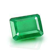 Emerald 7.25 carats Zambian