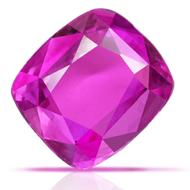 Madagascar Ruby - 3.58 carats