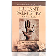 Instant Palmistry - A Pictorial Guide