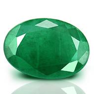 Emerald 1.74 carats Zambian