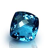 Blue  Topaz - 9-11 carats