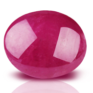 Mozambique Ruby - 4.82 Carats