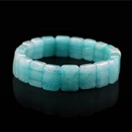 Dark Blue Jade Bracelet