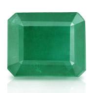 Emerald 3.51 carats Zambian