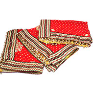 Georgette Altar Cloth - Set of 3
