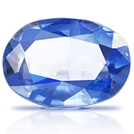 Blue Sapphire - 1.99 carats