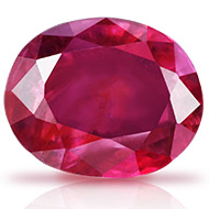 Mozambique Ruby - 1.77 carats