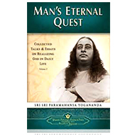 Mans Eternal Quest - Vol. 1