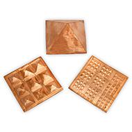 3 Layer Pyramid Set