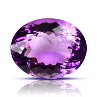 Amethyst - 25.70 carats