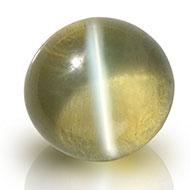 Cats eye - Kanak Kheth - 5.95 carats