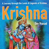 Krishna - A Journey through the Lands and Leg..