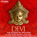 Devi - The Essential Prayers