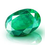 Emerald 4.80 carats Zambian - I