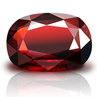 African Gomed - 13.60 carats