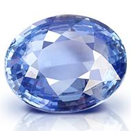 Blue Sapphire - 42.46 carats