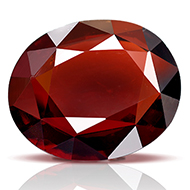 African Gomed - 17 carats