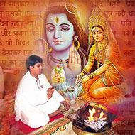 Shravan - Sawan - Somvar Vrat Katha