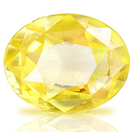 Yellow Sapphire - 1.75 carats