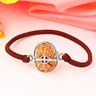 Healing Heart Bracelet - J