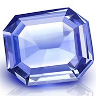 Blue Sapphire - 1.97 carats