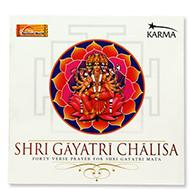Shri Gayatri Chalisa