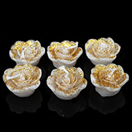 Candles - Set of 6