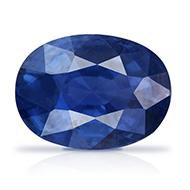 Blue Sapphire - 2.30 carats