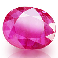 Mozambique Ruby - 4.63 carats