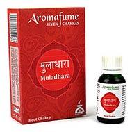 Aromafume Muladhara Diffuser Oil-Root Chakra