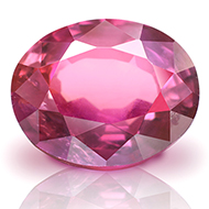 Mozambique Ruby - 2.24 carats