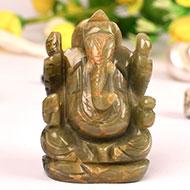 Ketu Ganesha - 140 gms