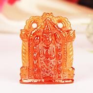 Tirupati in Gomed - 19.30 carat