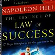 The Essence of Law of Success - Dr. Napoleon Hill