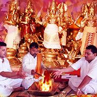 Puja for Kasht Nivaran
