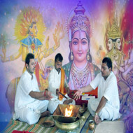 Puja for Removal of Bad Karma