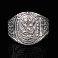 Ganesha Ring - Design II
