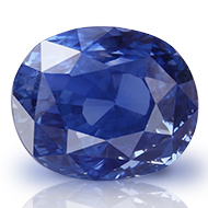 Blue Sapphire - 7.74 carats