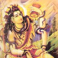 Shiva Gayathri
