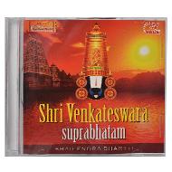 Shri Venkateshwara suprabhatam