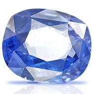 Blue Sapphire - 2.60 carats