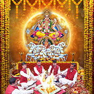 Surya Dosh Nivaran Puja