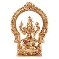 Maa Raja Rajeshwari in Bronze